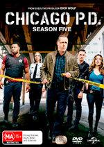 Chicago P.D.: Season 5