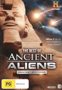 The Best of Ancient Aliens: Greatest Mysteries (History)
