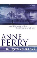 No Graves as Yet (World War I Series, Novel 1)