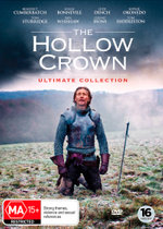 The Hollow Crown: Ultimate Collection (Seasons 1 - 2)