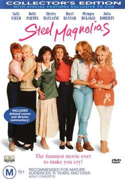Steel Magnolias (Collector's Edition)
