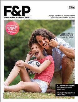 Fundraising & Philanthropy Australasia - 12 Month Subscription
