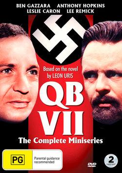 QB VII (The Complete Miniseries)