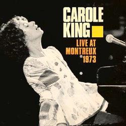 Carole King: Live at Montreux 1973 (CD/DVD)
