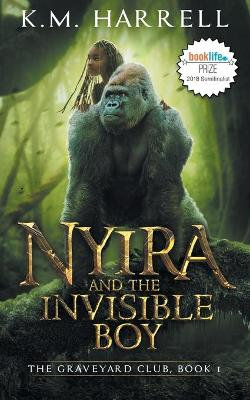 Nyira and the Invisible Boy