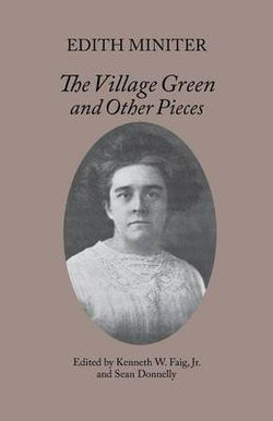 The Village Green and Other Pieces