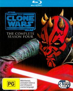 Star Wars: The Clone Wars - Season 4