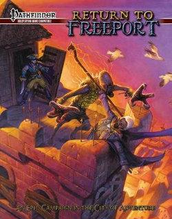 Return to Freeport