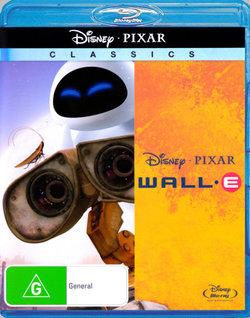 Wall-E (Disney Pixar Classics)