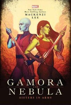 Gamora & Nebula