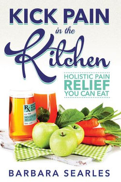 Kick Pain in the Kitchen