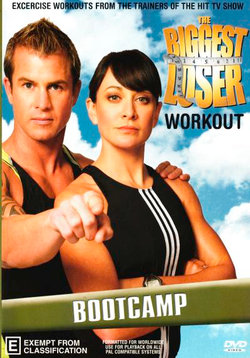 The Biggest Loser Workout 2: Bootcamp (Workout 3)