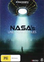 NASA's Unexplained Files: Season 1 (Discovery Channel)