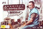 American Restoration (Collections 1 - 9) (Mega Collector's Set)