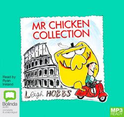 Mr Chicken Collection