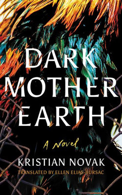 Dark Mother Earth