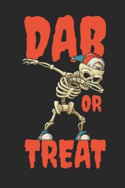 Dab Or Treat