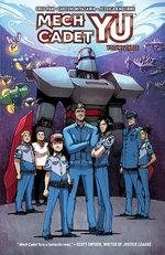 Mech Cadet Yu Vol. 3
