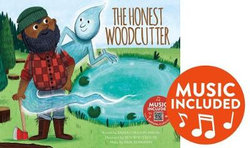 Honest Woodcutter (Classic Fables in Rhythm and Rhyme)
