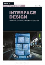 Basics Interactive Design: Interface Design