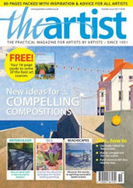 The Artist (UK) - 12 Month Subscription