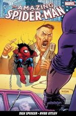 Amazing Spider-Man Vol. 3