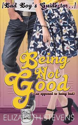 Being Not Good