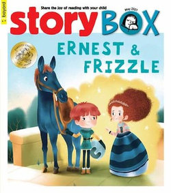 StoryBox - 12 Month Subscription