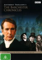 The Barchester Chronicles (Anthony Trollope's)