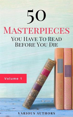 50 Masterpieces you have to read before you die vol: 1 (Guardian™ Classics)