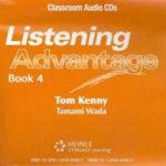 Listening Advantage 4: Audio Tape