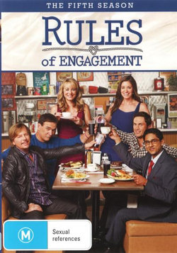 Rules of Engagement: Season 5