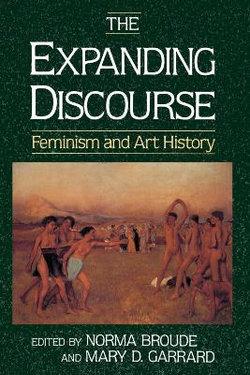 The Expanding Discourse