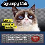 Grumpy Cat (R) 2020 Calendar