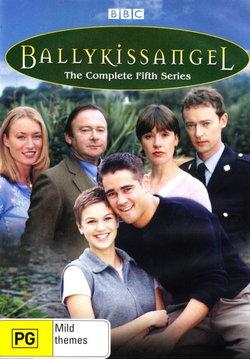 Ballykissangel: The Complete Season 5