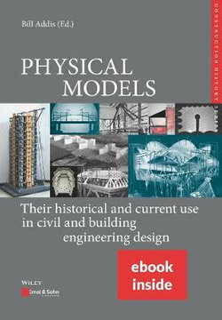 Physical Models, (includes EPDF)