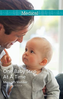 One Baby Step At A Time