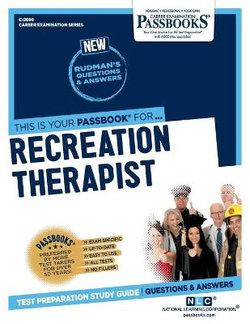 Recreation Therapist