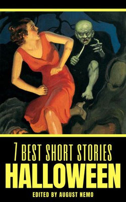 7 best short stories: Halloween