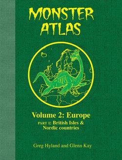 Monster Atlas