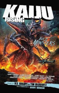 Kaiju Rising