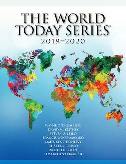 World Today 2019-2020
