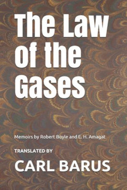 The Law of the Gases