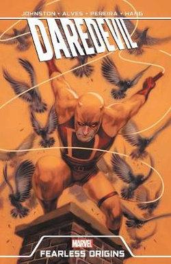 Daredevil: Fearless Origins