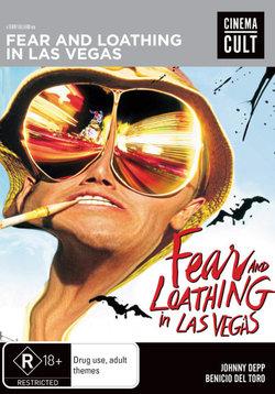 Fear and Loathing in Las Vegas (Cinema Cult)