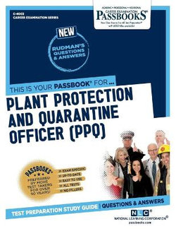 Plant Protection and Quarantine Officer (PPQ)