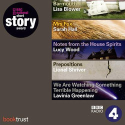 BBC National Short Story Award 2013