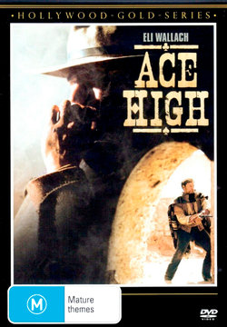 Ace High (Hollywood Gold Series)                                                                                              )