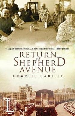 Return to Shepherd Avenue