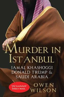 Murder in Istanbul
